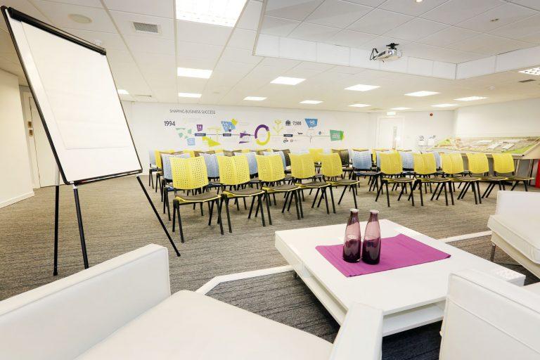 Thompson Suite - Meeting Room