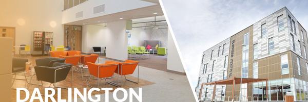 Darlington Office Space