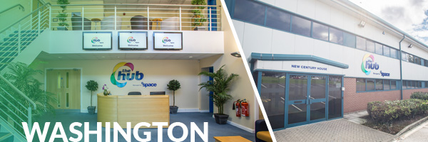 Washington Office Space