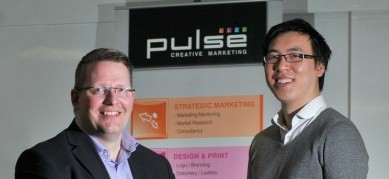 Pulse Creative Marketing