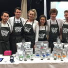 Six students cause stir with brand new loose-leaf tea business