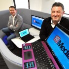 Viva Las Vegas Office Move for North East company