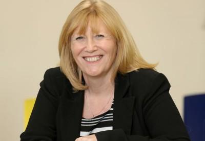 Gillian Middleton