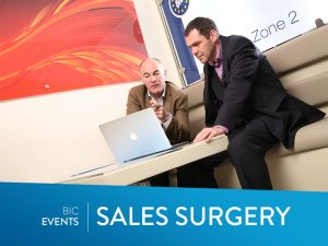 Sales Surgery @ North East BIC  | Sunderland | England | United Kingdom