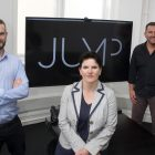 New contracts put bounce in JUMP management teams's step