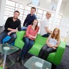 Award winning firm finds space to grow