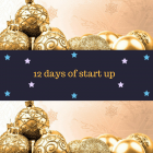 12 days of start up: Day twelve, what now?