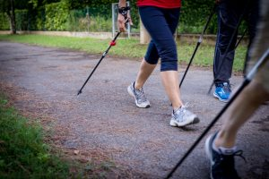 Lunchtime Nordic Walking @ North East BIC | England | United Kingdom