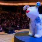 Snowdogs raise more than £250,000