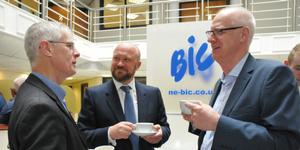 Mussel Club Networking Event @ North East BIC   England   United Kingdom