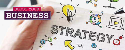 boost your business north east bic