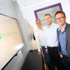 Team behind durhamlane receives £125k investment to launch new venture