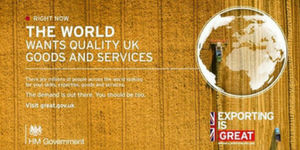 Go Digital - Boost Your International Sales Online @ North East BIC | England | United Kingdom