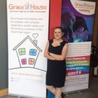 Grace House expands team
