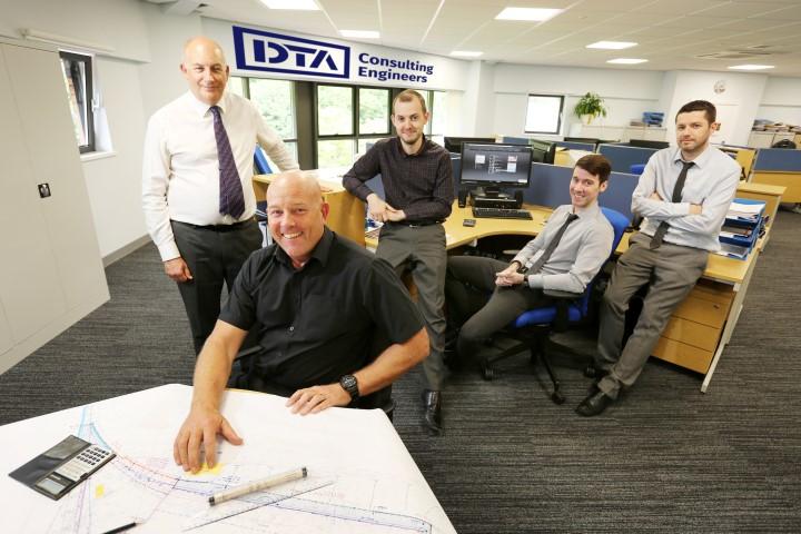 DTA engineers move to Sunderland