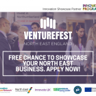 Search launched for North East innovations