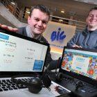 Teacher launches innovative mentoring platform