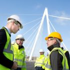 Northern Spire given royal seal of approval