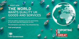 Discover Export @ North East BIC   England   United Kingdom