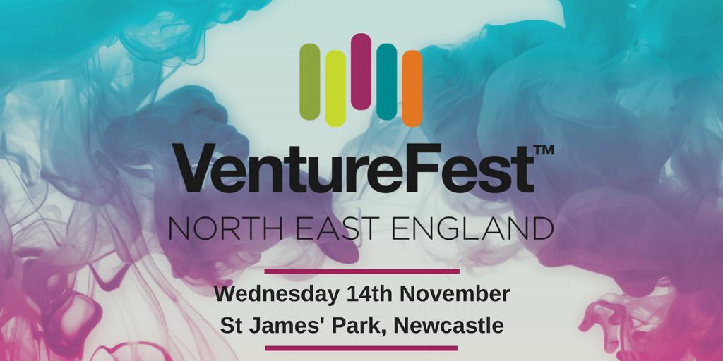 VentureFest North East