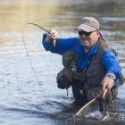 Durham fishing business reeling in sales thanks to free training