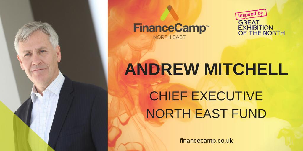 FinanceCamp North East