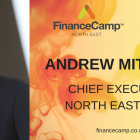 FinanceCamp opens the door to North East Fund for growing businesses and entrepreneurs