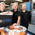 North East engineers launch high-end manufacturing firm targeting oil and gas industry