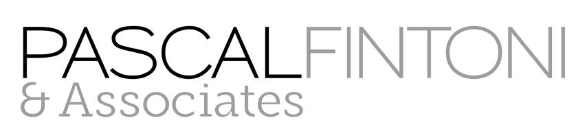 Pascal Fintoni Logo