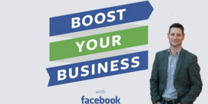 4 steps to using Facebook to grow your business @ North East BIC | England | United Kingdom