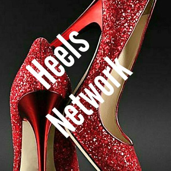 Heels Network @ North East BIC | England | United Kingdom