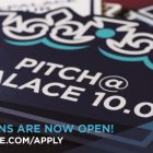Applications now open for Pitch@Palace 10.0