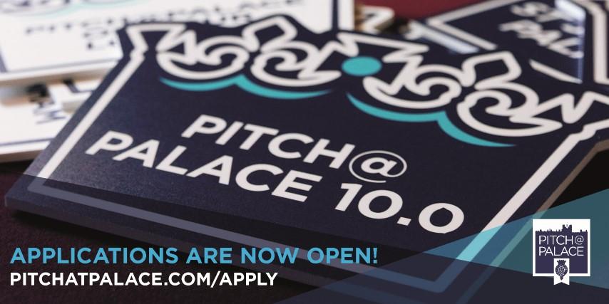 Pitch@Palace 10.0