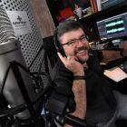 Northern man launches voice-over business