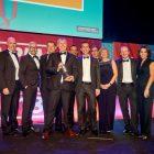 Sunderland's Northern Spire wins prestigious national award