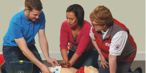 Emergency First Aid at Work – FA1 - one-day course @ North East BIC
