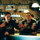 Vaux brewing name set for Sunderland return