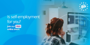 Is Self-Employment For You? @ Online