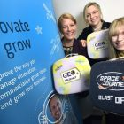 North East's Geo Journey embarks on a global voyage