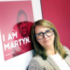 Memory of Martyn lives on in new Sunderland print business