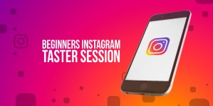 Beginners Instagram - Taster Session @ North East BIC