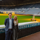 Adkins & Cheurfi Recruited to Newcastle United Executive Club