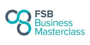 FSB Business Masterclass - Taking Care of Business @ North East BIC