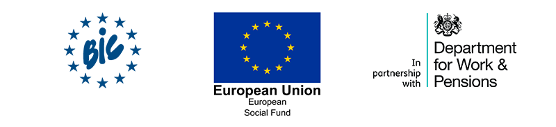 ERDF   Department for Work and Pensions
