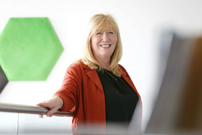 Gillian Middleton | Innovation Programme