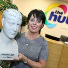 Business coach aims to fulfil growth aspirations at The Hub