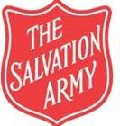 Christmas Presents Appeal – Salvation Army