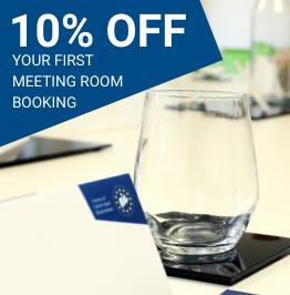 Meeting Room Discount