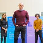 North East comms companies set to support SAM