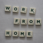 Working from home – our new reality